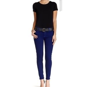 7 For All Mankind Jeans - 7 For All Mankind The Ankle Skinny Jean